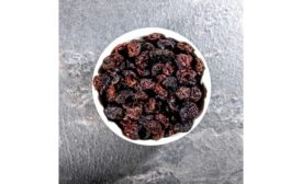 New report identifies California Raisins as a plant-based fat replacer in baked goods