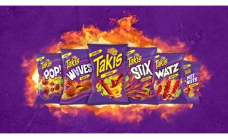 Takis Snacks signs Brand Central as its exclusive licensing agency in the U.S.