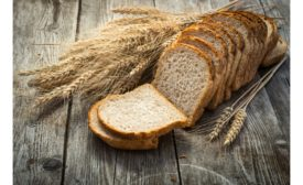 2020-2025 Dietary Guidelines for Americans recommend grains at all life stages, maintains existing serving size for whole and enriched grains