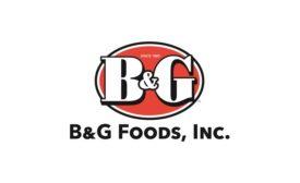 B&G logo