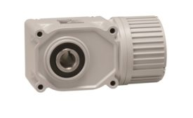Brother Gearmotors Brushless DC drives