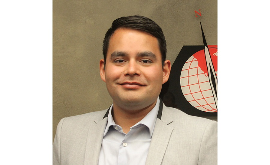 Bunting Magnetics Co. new sales manager, Mexico