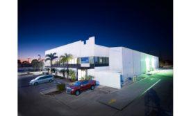 Douglas Machine new facility Florida
