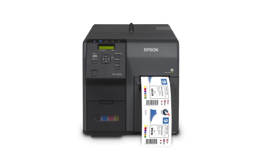 Epson partners with Loftware
