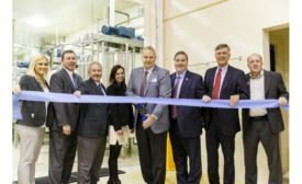 First Choice Ingredients new production facility