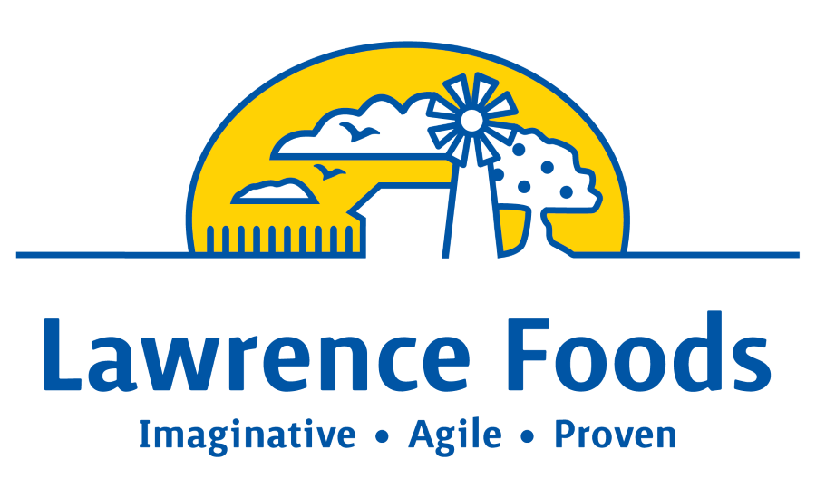 Lawrence Foods logo