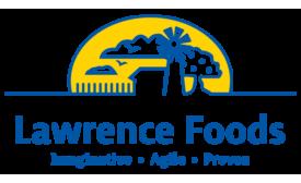 Lawrence Foods logo