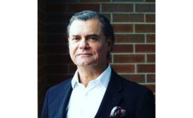 Mark Salman, Middleby Food Processing Group president