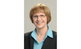 Sarah Martin, Naturex CEO