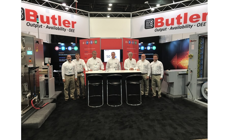 Butler Automation new team