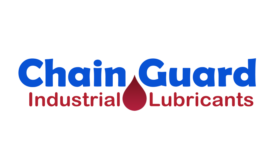 Chain Guard Industrial Lubricants logo