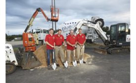 Daimler Trucks North America new facility