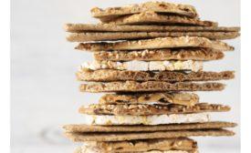 Comax Flavors crackers study