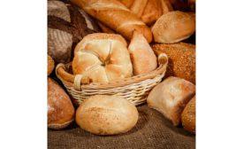 Comax Flavors bread study