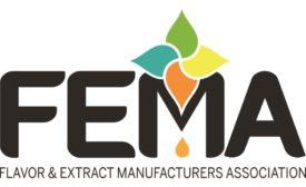 FEMA logo Solvay