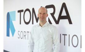 Felix Flemming, TOMRA Sorting Solutions