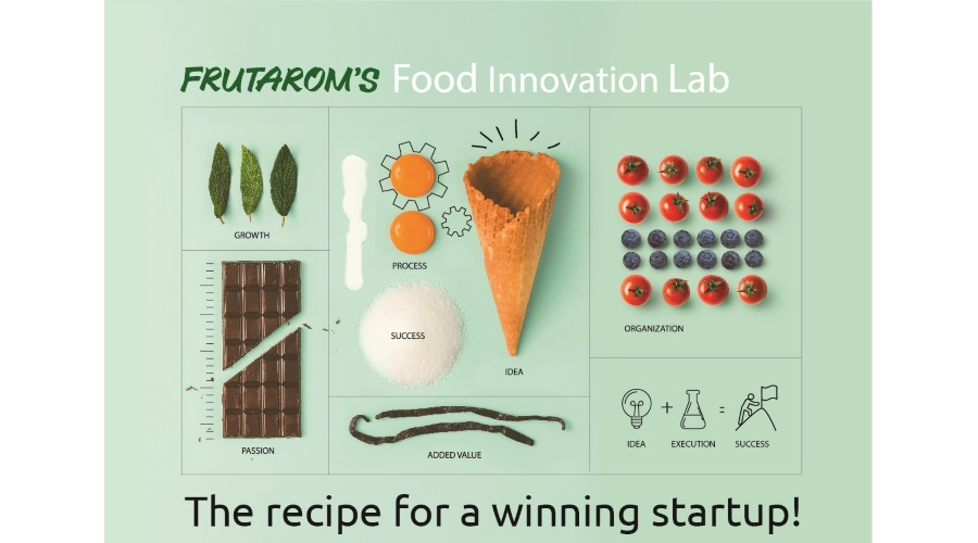 Frutarom Ltd. Israel innovation lab
