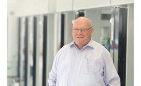 Gerhard Schubert turns 80