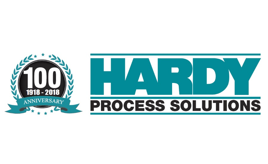 Hardy Process Solutions 2018 logo