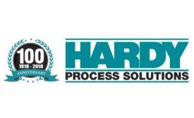 Hardy Process Solutions 2018 logo