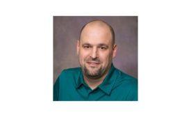 James Hartman, Flair Flexible Packaging Corp.