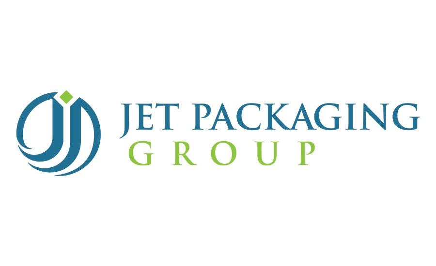Jet Packaging Group rebranding