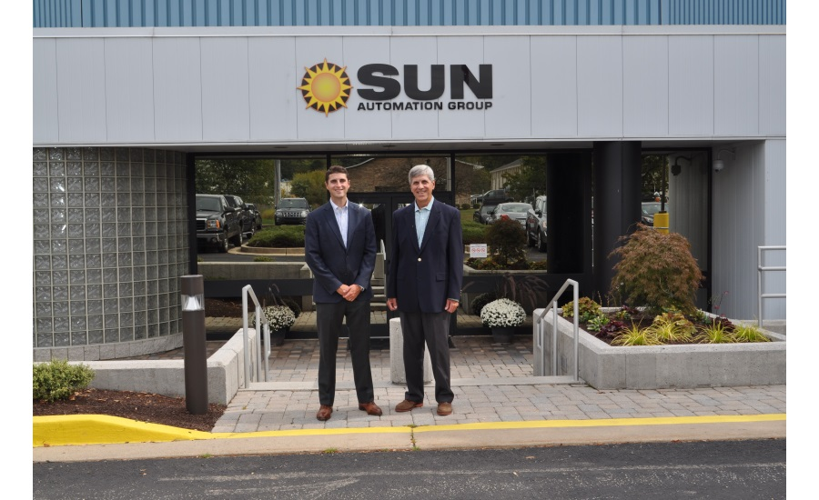 SUN Automation partnership