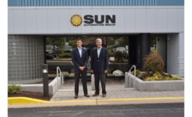 SUN Automation partnership