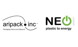NEO Plastics logo
