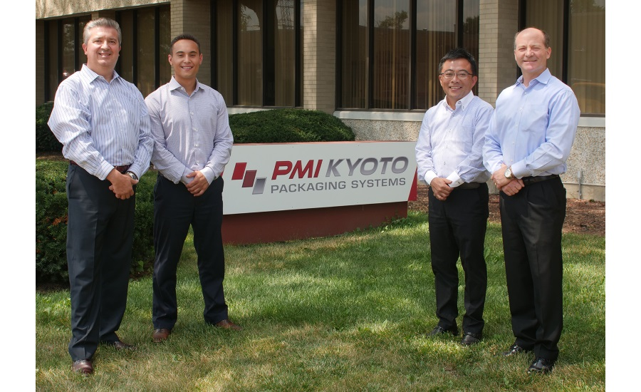 PMI Kyoto team