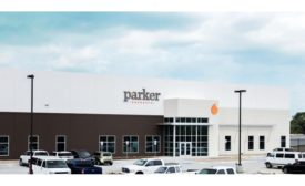 Parker Products new facility, Fort Worth