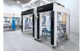 Schubert TLM training machine