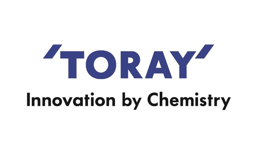 Toray Plastics (America logo