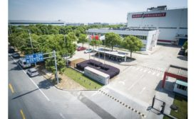 Barry Callebaut celebrates anniversary of China factory
