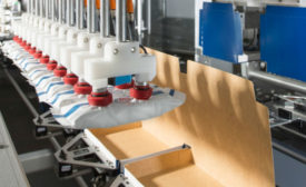 Bosch Group seeks buyer for food pharmaceutical packaging machinery division