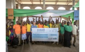 Cargill doubles sustainable sourced cocoa in Ghana, benefitting 13,000 farmers