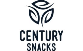 Century Snacks logo
