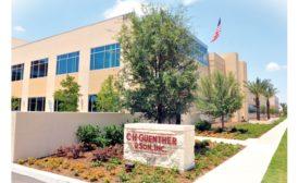 C.H. Guenther & Son headquarters, San Antonio