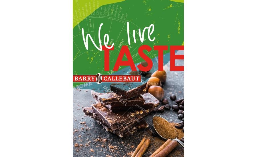 Barry Callebaut introduces sensory language | 2018-02-05