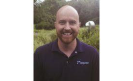 Jason Hogue, BluePrint Automation