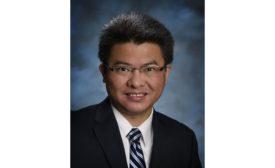 Dr. Liming Cai, Ph.D.