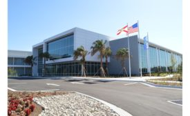 Mettler Toledo to host grand opening of new facility