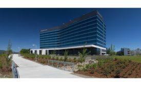 Daimler Trucks new Portland, OR facility