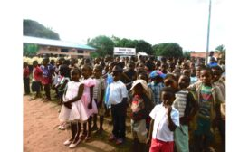 Synergy Flavors funds Madagascar schools