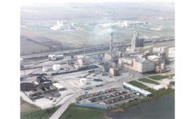 Tate & Lyle plant, Lafayette, Indiana
