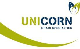 Unicorn Grain Specialties logo