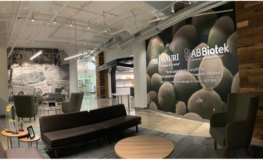 AB Mauri® North America Expands Headquarters