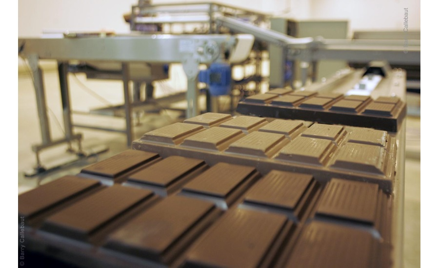 Barry Callebaut completes acquisition of Inforum in Russia