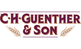 C.H. Guenther & Son logo