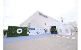 Givaudan doubles flavor production capacity in China with expansion of Nantong manufacturing facility
